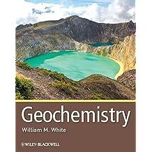 Geochemistry by William M. White (2013-04-01)