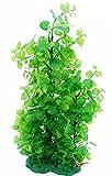 Aquarium Terrarium Wasserpflanze Highgreen 35cm auf Stein PF19