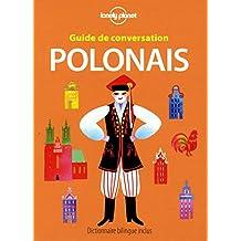 Guide de conversation polonais - 4ed