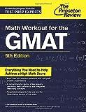 Math Workout for the GMAT (Graduate School Test Preparation)