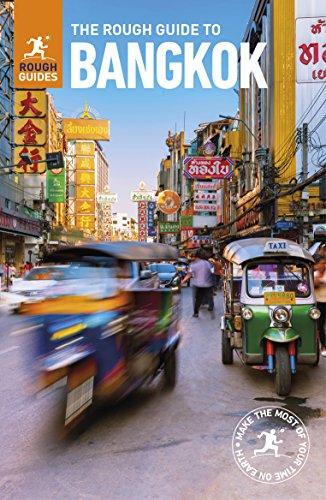The Rough Guide to Bangkok - Guides Thailand Rough