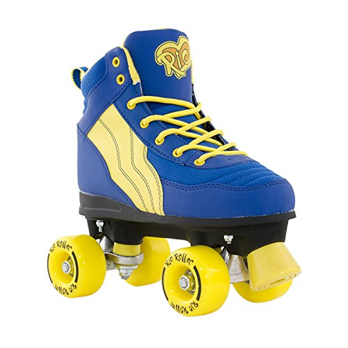 Rio Roller Pure Quad Skates for sale  Delivered anywhere in UK