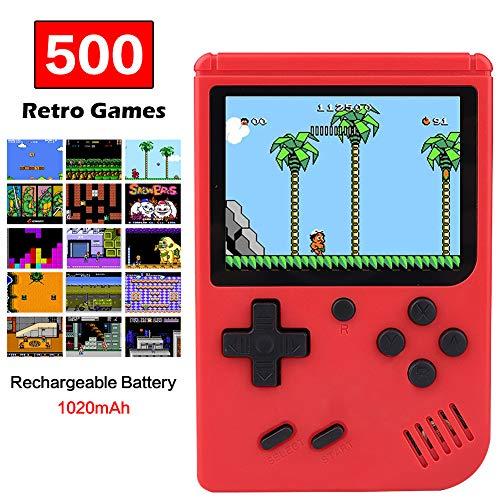 FAITHPRO Handheld Game Console w...