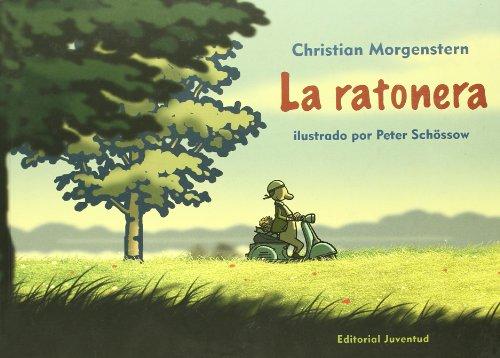 La ratonera (ALBUMES ILUSTRADOS) por Morgenstern