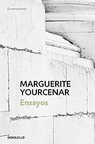 Ensayos par Marguerite Yourcenar