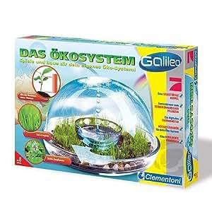 Galileo - Das Ökosystem, TV-Werbung