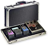 RoadCase ABS Effektpedalkoffer