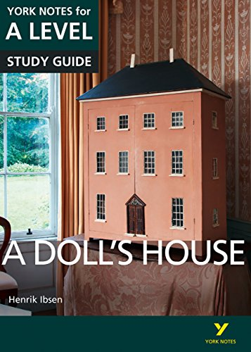 A dolls house york notes for a level ebook frances gray amazon a dolls house york notes for a level by gray frances fandeluxe Gallery