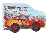 Disney Cars: Das große Rennen -