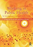 Working in Public Health: An introduction to careers in public health
