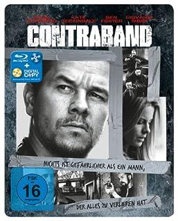 Contraband Steelbook [Blu-ray] (B007JQXICA) | Amazon price tracker / tracking, Amazon price history charts, Amazon price watches, Amazon price drop alerts