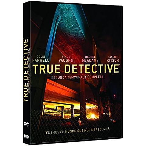 True Detective - Temporada 2