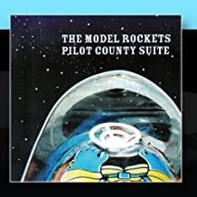 Pilot County Suite by The Model Rockets