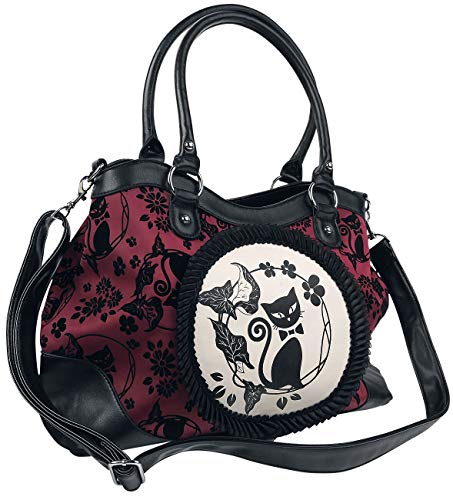 Dancing Days Call of The Phoenix Handtasche Multicolor