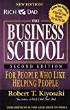The Business School is a popular book written by Robert T. Kiyosaki. From this book the reader will get know all information of Multi-level marketing. He explains beautifully why Multi- level-marketing is important.   Multi-level marketing is a mark...