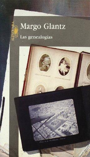 LAS GENEALOGIAS (HISPANICA) por Margo Glantz