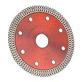 Lame diamantate, utensili da taglio a disco circolare per taglienti circolari per piastrelle in ceramica, diametro interno 20mm(110 millimetri)