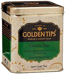 Golden Tips Green Tea, 100g