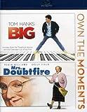 Big / Mrs Doubtfire [Edizione: Stati Uniti]