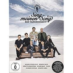 Sing meinen Song - Das Tauschkonzert Vol. 6 (Ltd.Fanbox inkl.DVD, Buch, Postkarten, Bluetooth Speaker, Poster)