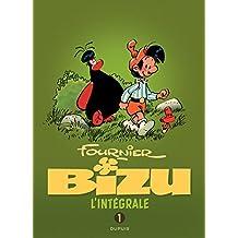 Bizu - L'intégrale - Tome 1
