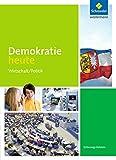 Demokratie heute - Ausgabe 2017 für Schleswig-Holstein: Schülerband -