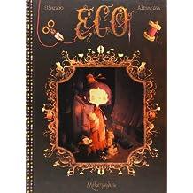Eco, Tome 1 : La malédiction des Shackelbott