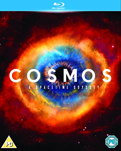 Cosmos - A Spacetime Odyssey: Season One (4 Blu-Ray)...
