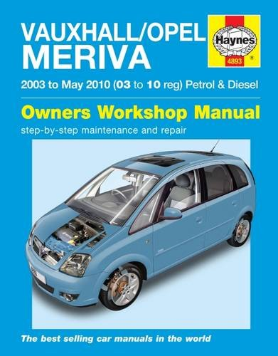 vauxhall-opel-meriva-petrol-diesel-03-may-10-haynes-repair-manual-service-repair-manuals