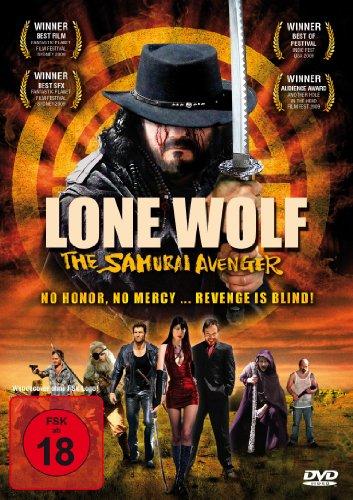 Lone Wolf - The Samurai Avenger Preisvergleich