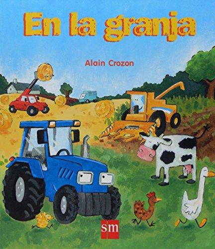 En la granja por Alain Crozon
