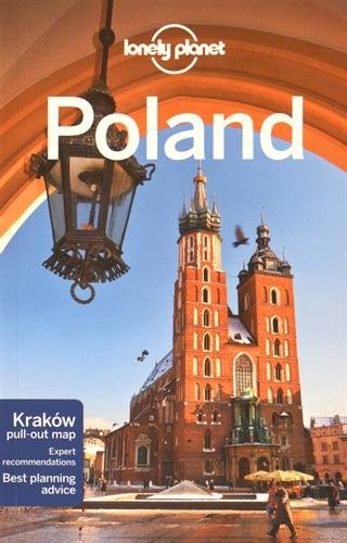 Poland 8 (Country Regional Guides) por Mark Baker
