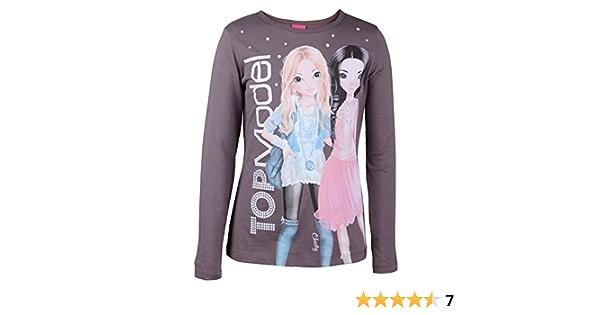 Top Model M/ädchen Sweatshirt 85047