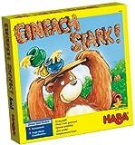 4332 - HABA - Mitbringspiel M - Einfach stark!