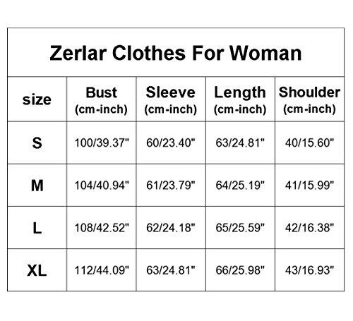 Zerlar - Giacca da abito -  donna Grey