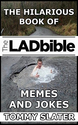 Lad Bible Memes (English Edition)