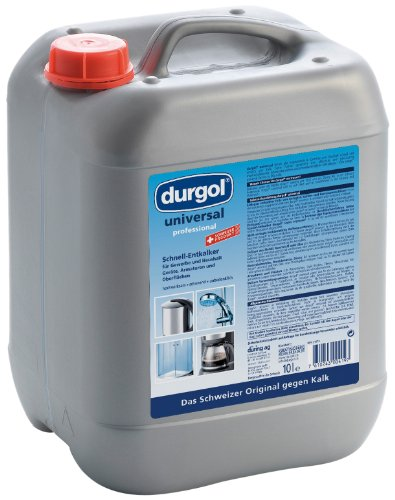 durgol Professional Entkalker Express (10 Liter) -
