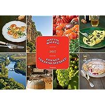 Brunos Küchenkalender 2017