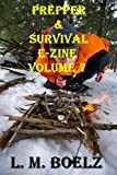 Prepper & Survival E-Zine 7 (English Edition)