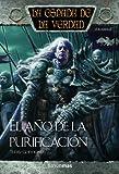 Libros Descargar en linea El ano de la purificacion Fantasia Epica (PDF y EPUB) Espanol Gratis
