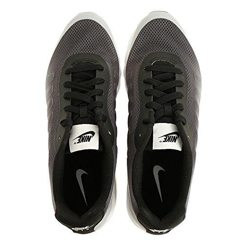 Nike Herren Air Max Invigor Print Laufschuhe Schwarz