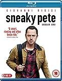 Sneaky Pete: Season One (3 Blu-Ray) [Edizione: Regno Unito]