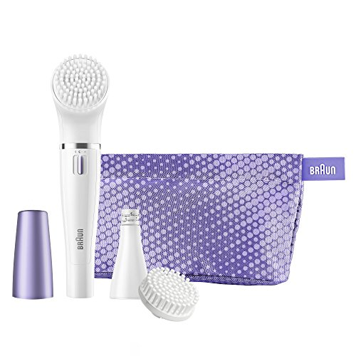 Braun Face SE 832 N Gift Set (White)
