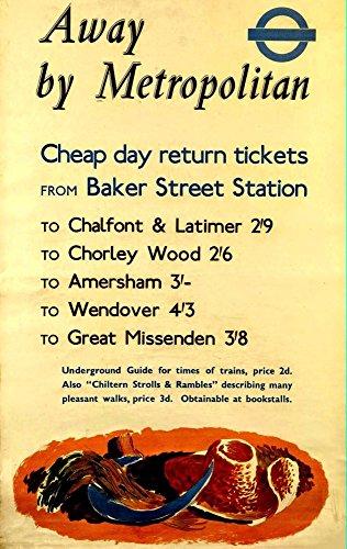 london-underground-away-by-metropolitan-wonderful-a4-glossy-art-print-taken-from-a-rare-vintage-rail