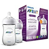 Philips Avent Natural Flasche | 2er Set