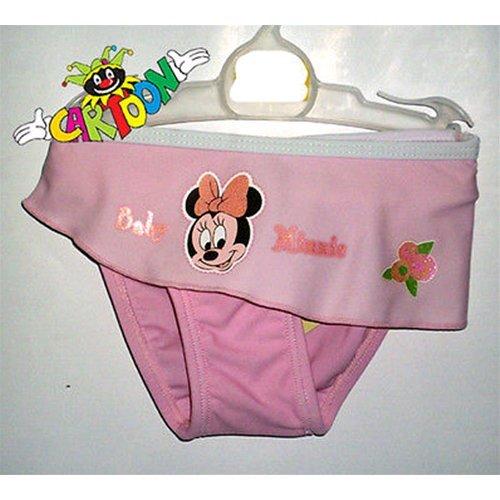 Kostüm Mädchen Unterhose Disney Minnie 6Monate–d92611
