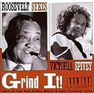 Grind It! - Ann Arbor Blues & Jazz Festival 1973, Vol. 3 by Roosevelt Sykes (2013-05-03)
