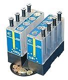 Francopost MME015 - Boquilla de fácil acceso para monedas