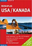 Reiseatlas : USA/Kanada -