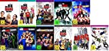The Big Bang Theory Staffel  1-11